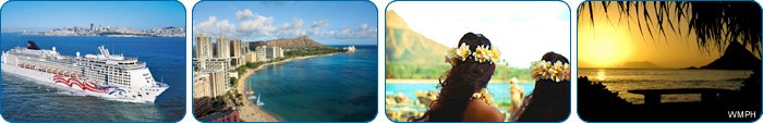 Hawaiian Cruises and Hawaii Cruise Vacations