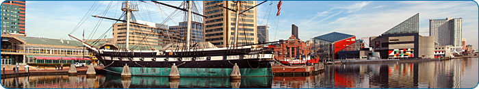Cruises Out Of Baltimore and Baltimore Cruises