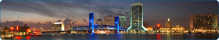 Cruises from Jacksonville