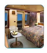 CruiseCheap.com Suites and Mini-Suites