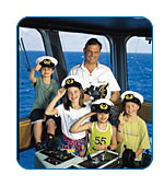 CruiseCheap.com Kid's Programs and Cruising with Children