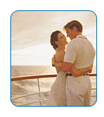 CruiseCheap.com's Top 10 Honeymoon Cruises