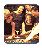 Oceanian Cruises Casinos and Entertainment