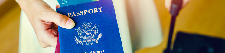 How to Obtain a Passport or Visa for Your Cruise